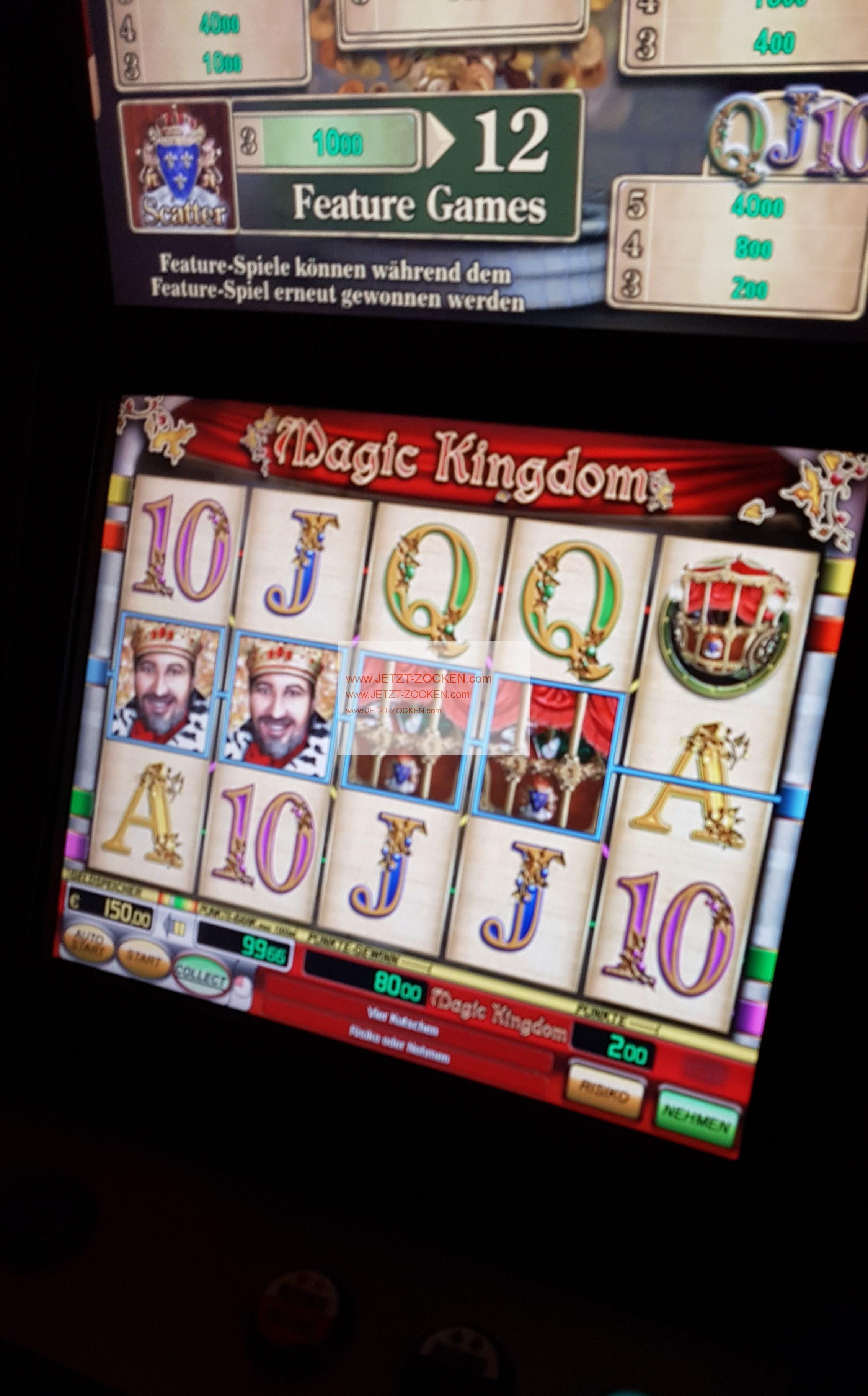 spielautomaten system