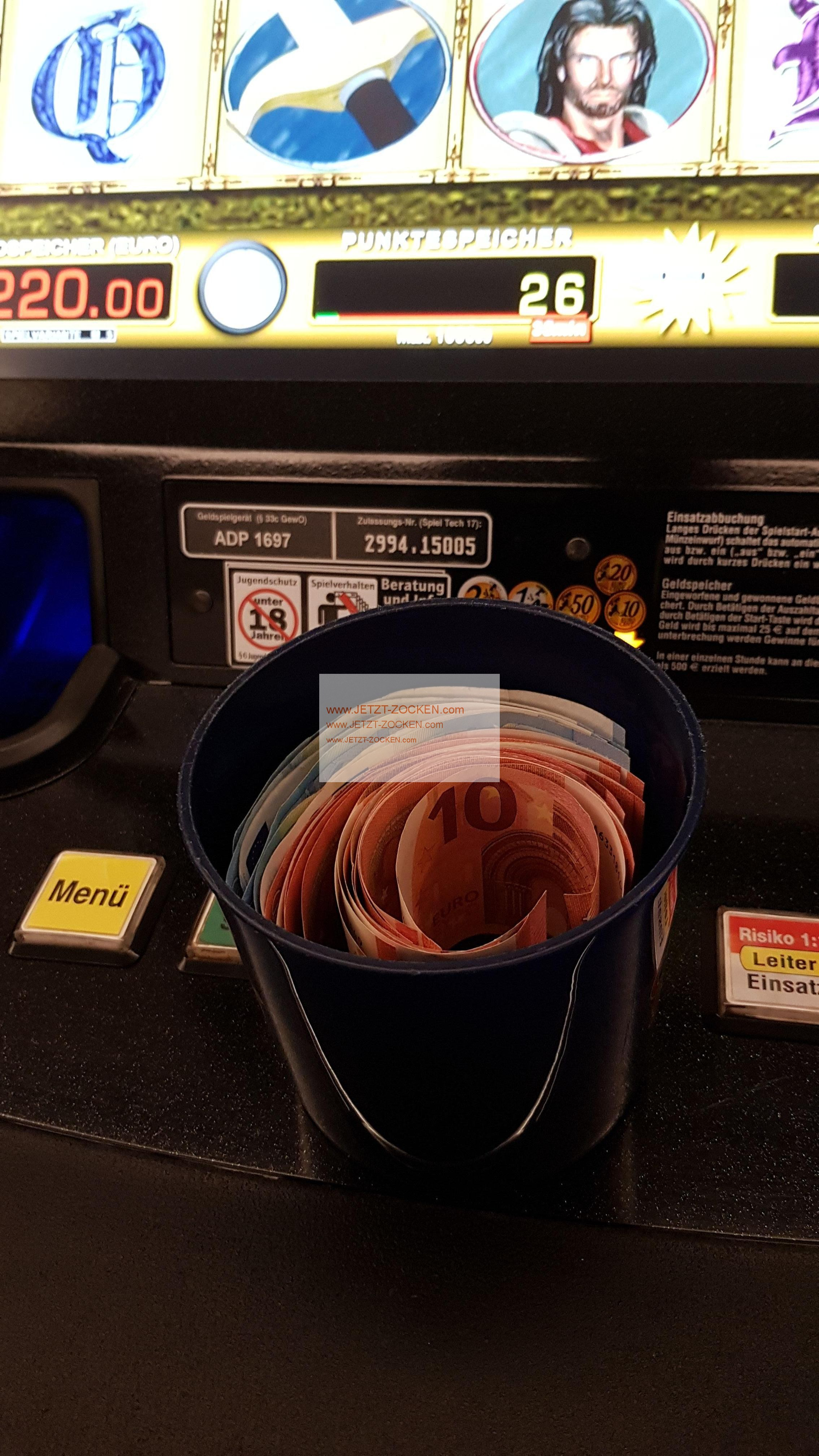 jellybean casino bewertung